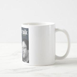 The Film Talk Mug - Pretty Faces