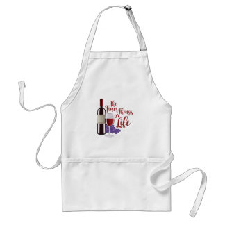The Finer Things Standard Apron