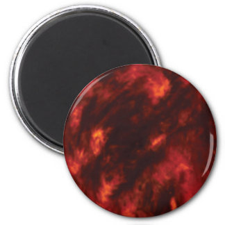 the fire abyss magnet