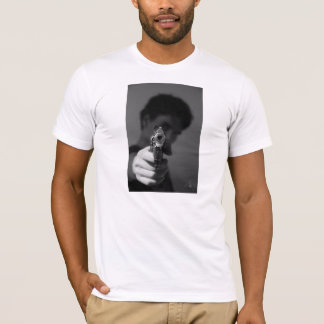 """""""The firearm of the love which kills """" T-Shirt"""