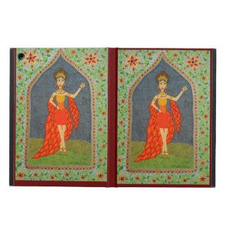 The Firebird (Fairy Tale Fashion Series #1) iPad Air Covers