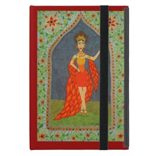 The Firebird (Fairy Tale Fashion Series #1) Case For iPad Mini