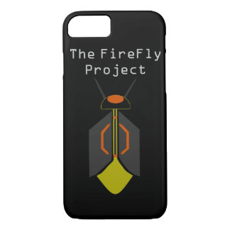 The FireFly Project iPhone 7 Case