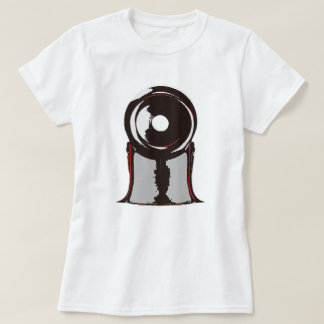 The first monochrome T-Shirt