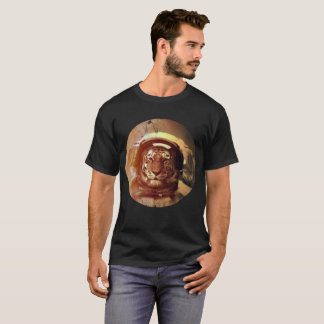 The First Tiger on the Moon T-Shirt