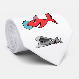 The Fish Tie