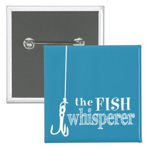The fish whisperer customisable colours zazzle for The fish whisperer