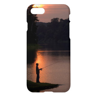 The Fisherman iPhone 7 case