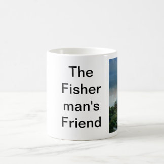 The Fisherman's Friend Magic Mug