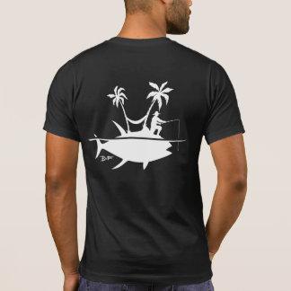 THE FISHERMAN'S ISLAND T-Shirt