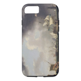The Fishery, c.1764 (oil on canvas) iPhone 7 Case