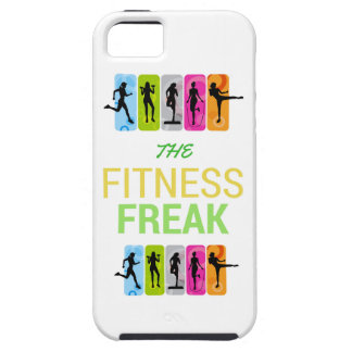 The Fitness Freak-Lemon Case For The iPhone 5