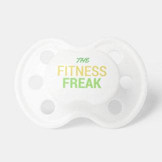 The Fitness Freak-Lemon Dummy