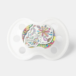 The Five Senses Baby Pacifiers