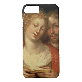 The Five Senses: Hearing iPhone 7 Case