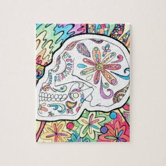 The Five Senses Jigsaw Puzzle