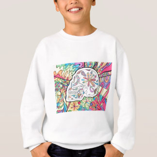 The Five Senses Sweatshirt