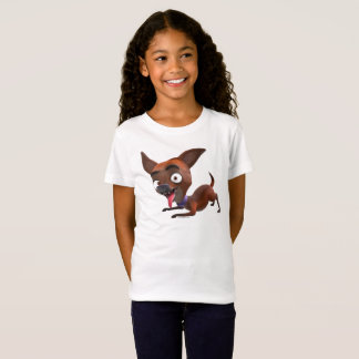 The Fixies | Playful Chewsocka T-Shirt