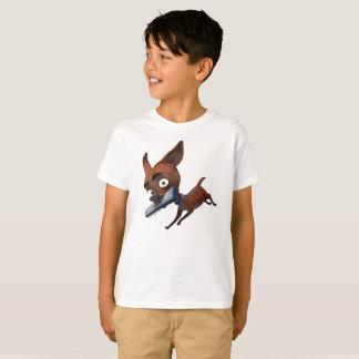 The Fixies | Running Chewsocka T-Shirt