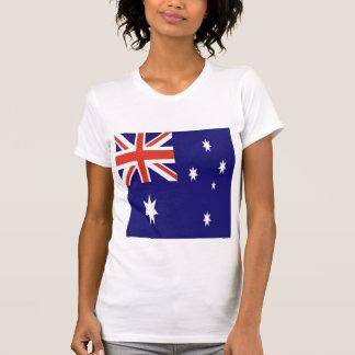 The Flag of Australia T-shirt