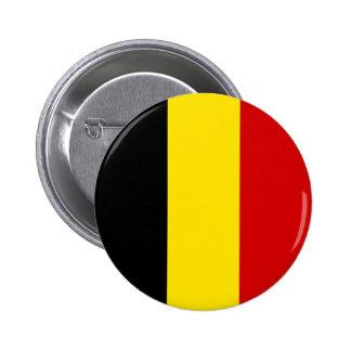 The Flag of Belgium Pins