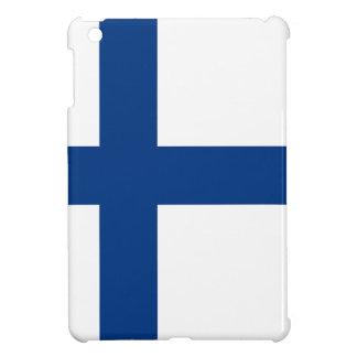 The Flag of Finland - Siniristilippu iPad Mini Covers