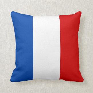 The Flag of France Cushion