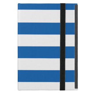 The Flag of Greece iPad Mini Case