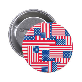 The Flags Pin