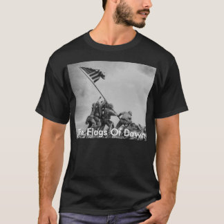 The Flags Of Dawn T-Shirt