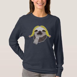 The Flambouyent Sloth T-Shirt
