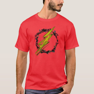 The Flash Men Shirt