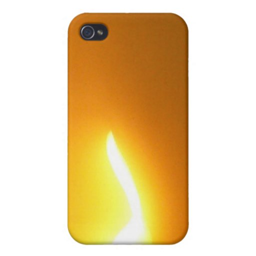 The Flashy iPhone 4 Covers