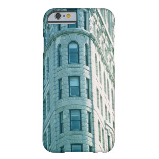 The Flatiron Building (photo) 2 Barely There iPhone 6 Case