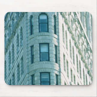 The Flatiron Building (photo) 2 Mouse Pad