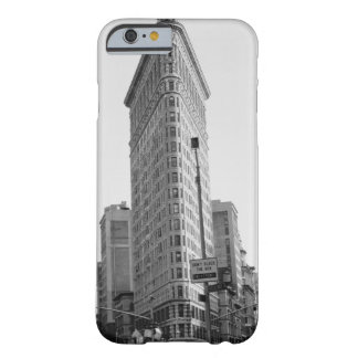 The Flatiron Building (photo) Barely There iPhone 6 Case