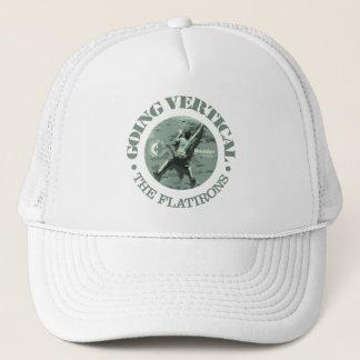 The Flatirons (Going Vertical) Trucker Hat