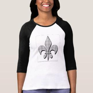 THE Fleur-de-Lis Shirts