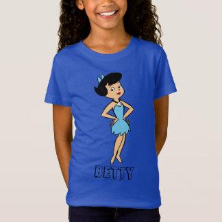 The Flintstones | Betty Rubble T-Shirt