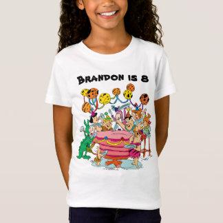 The Flintstones | Birthday Party T-Shirt