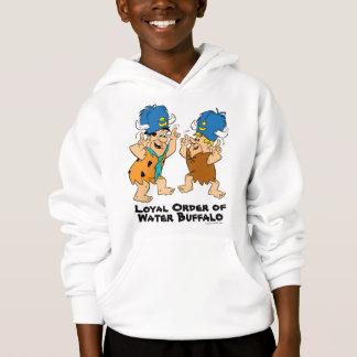 The Flintstones | Fred & Barney Water Buffaloes