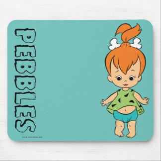 The Flintstones | Pebbles Flintstone Mouse Pad