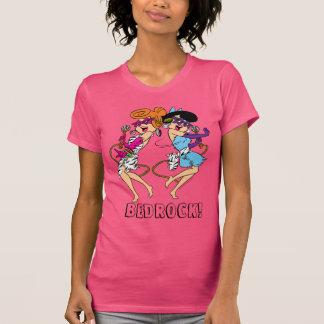 The Flintstones | Wilma & Betty Rock Stars T-Shirt