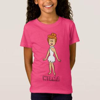 The Flintstones | Wilma Flintstone T-Shirt