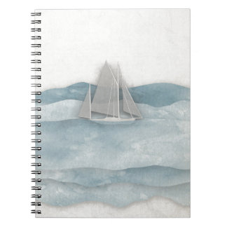 The Floating Ship Notebook