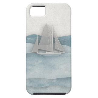 The Floating Ship Tough iPhone 5 Case