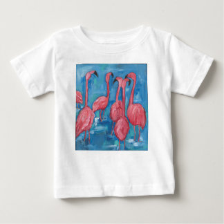 The flock baby T-Shirt