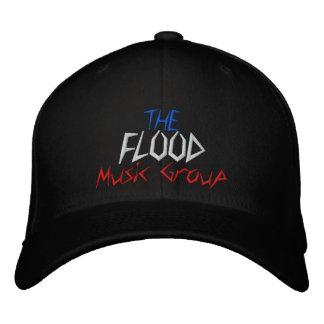 The Flood Music Group - Customized - Customized Baseball Cap