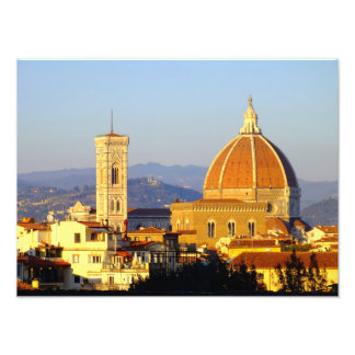 The Florence Dome Photo