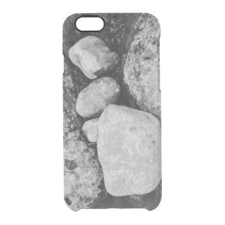 The flow in nature clear iPhone 6/6S case